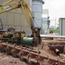 trackhoe-and-augers